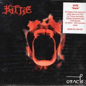 KITTIE – ORACLE + 5 (CD)