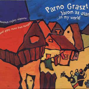 PARNO GRASZT JAROM AZ UTAM CD –  (CD)