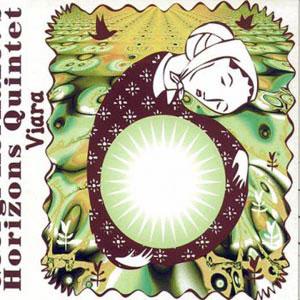 KORNAZOV, GEORGI -HORIZON – VIARA (CD)