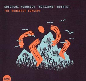 V/A – BUDAPEST CONCERT (CD)