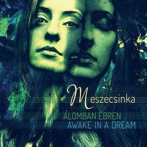 MESZECSINKA – AWAKE IN A DREAM (CD)