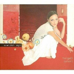 SZALOKI, AGI – HALLGATO LAMENT (CD)
