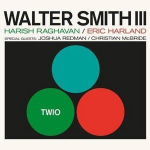 SMITH, WALTER – TWIO (LP)