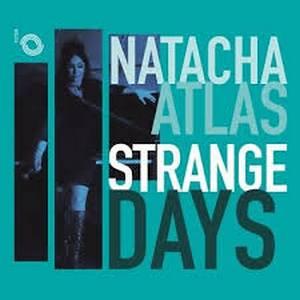 ATLAS, NATACHA – STRANGE DAYS (2xLP)