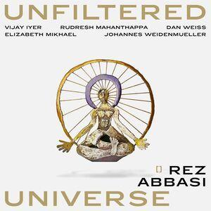 REZ ABBASI – UNFILTERED UNIVERSE (3xLP+CD)