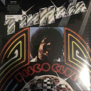 MAIA, TIM – DISCO CLUB (LP)