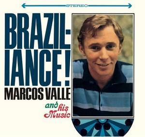 VALLE, MARCOS – BRAZILIANCE (LP)
