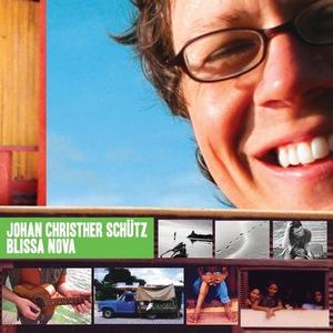SCHUETZ, J.C. – BLISSA NOVA (CD)