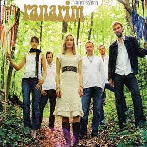 RANARIM MORGONSTJARNA CD –  (CD)