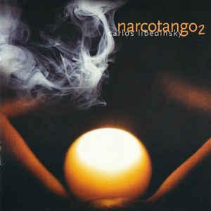 CARLOS LIBEDINSKY NARCOTANGO 2 CD014 –  (CD)