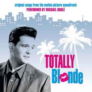 BUBLE, MICHAEL TOTALLY BUBLE LP VLOVE  –  (LP)