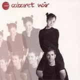 CABARET NOIR – CABARET NOIR -10TR- (CD)