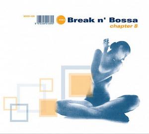 VARIOUS ARTISTS – BREAK 'N BOSSA 8 -26TR- (2xLP)
