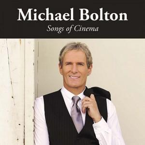 BOLTON, MICHAEL – SONGS OF CINEMA (LP)