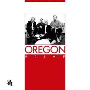 OREGON PRIME CD CAMJ 7773-2 –  (CD)