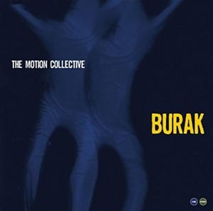 MOTION COLLECTIVE – BURAK (LP)