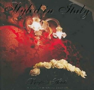 V/A – STYLED IN ITALY – BOX (CD)