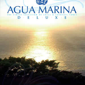 VARIOUS ARTISTS AGUA MARINA DELUXE 2CD –  (CD)