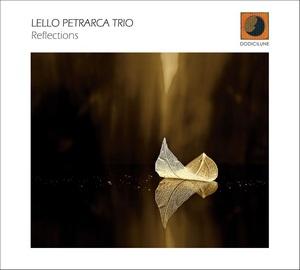 PETRARCA, LELLO -TRIO- – REFLECTIONS (CD)