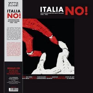 V/A – ITALIA NO! (2xLP)