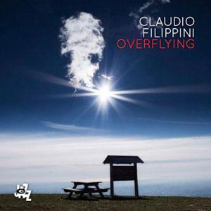 FILIPPINI, CLAUDIO – OVERFLYING (CD)