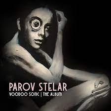 PAROV STELAR – VOODOO SONIC/THE ALBUM (2xCD)