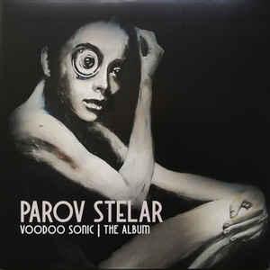 PAROV STELAR – VOODOO TRILOGY (2xLP)