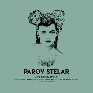 PAROV STELAR – THE BURNING SPIDER (2xLP)