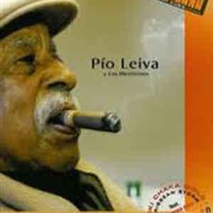 LEIVA, PIO LIVE IN AMSTERDAM DVD 420505 –  (DVD)