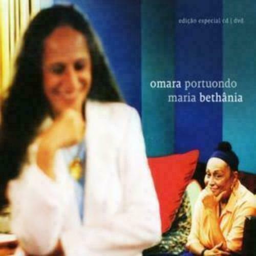 PORTUONDO, OMARA – PORTUONDO & BETHANIA (DVD)