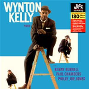 KELLY, WYNTON – WYNTON KELLY (LP)