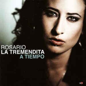ROSARIO LA TREMENDITA A TIEMPO CD 498038 –  (CD)