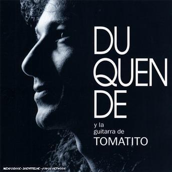 DUQUENDE Y LA GUITARRA DE TOMATITO –  (CD)