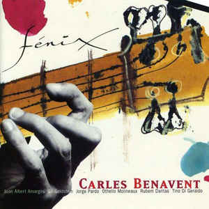 BENAVENT, CARLES FENIX CD –  (CD)