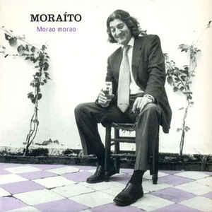 MORAITO  – MORAO MORAO (CD)