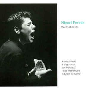POVEDA, MIGUEL – VIENTO DEL ESTE (CD)
