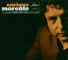 ENRIQUE MORENTE CASA MUSEO LORCA –  (CD)
