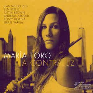 TORO, MARIA A CONTRALUZ CD –  (CD)