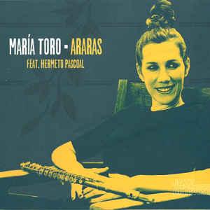 TORO, MARIA ARARAS CD –  (CD)