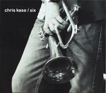 KASE CHRIS SIX  –  (CD)