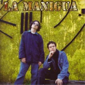 LA MANIGUA LA MANIGUA (COLOMBIA) CD NUBE –  (CD)