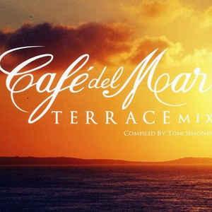 VARIOUS ARTISTS – CAFE DEL MAR TERRACE MIX (2xCD)