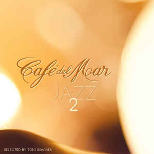 VARIOUS ARTISTS – CAFE DEL MAR JAZZ 2 (CD)