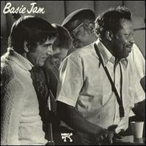 BASIE, COUNT BASIE JAM-LTD.EDIT. LP CONJA12408022 –  (LP)