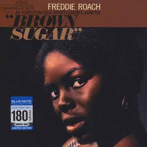 ROACH, FREDDIE BROWN SUGAR -LTD/HQ- LP  BLUEN ERLP –  (LP)