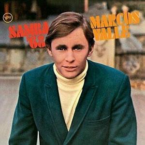 VALLE, MARCOS – SAMBA '68 (LP)