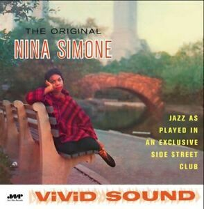 SIMONE, NINA – ORIGINAL (LP)