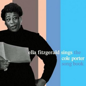 FITZGERALD, ELLA – SINGS THE COLE PORTER SONGBOOK (2xCD)