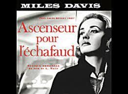 DAVIS, MILES – ASCENSEUR POUR L'ECHAFAUD (CD)