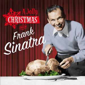 SINATRA, FRANK A JOLLY CHRISTMAS FROM.. CD  PHOEN 131566 –  (CD)
